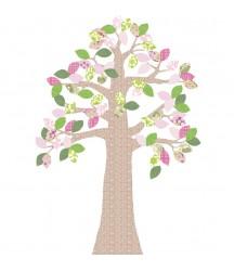 Inke Heiland albero in carta da parati (no 2 April 126)
