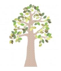 Inke Heiland albero in carta da parati (no 2 September 126)