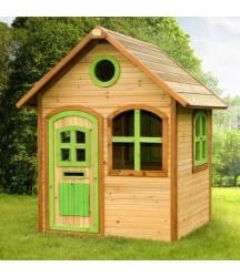 Casetta in legno Julia