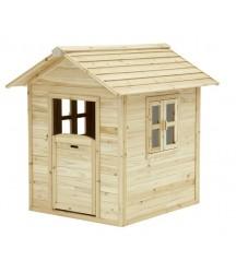 Casetta in legno Noa