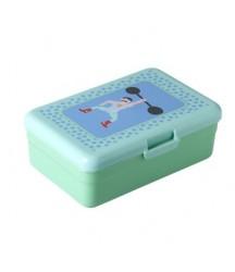 Lunch box large Boys Circus di Rice