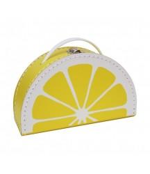 Valigietta Porta Giochi Lemon
