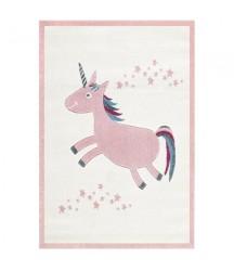 Tappeto con Unicorno