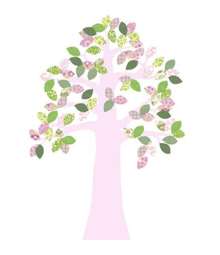Inke Heiland albero in carta da parati (no 2 April 197)