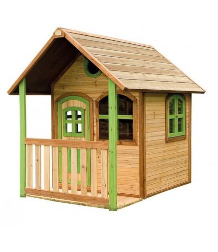 Casetta in legno Alex