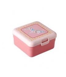 Lunch box small Girls Circus di Rice