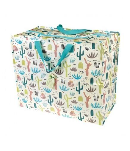 Borsone Portatutto Cactus