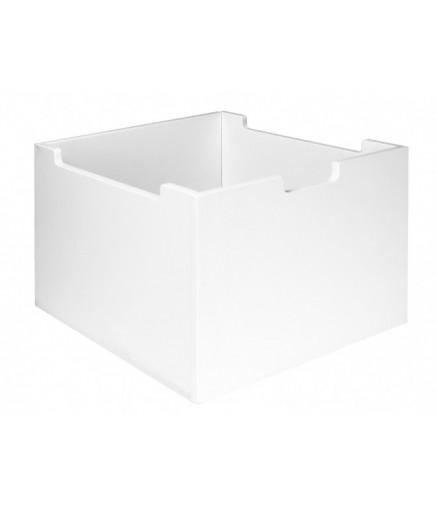 Cassetto Bianco Bopita