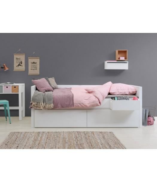 Portaoggetti per letto a castello o letto a soppalco - Letto soppalco per bambini ...