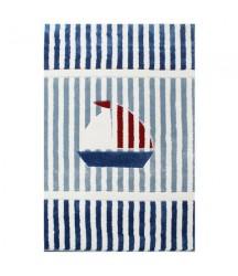 Tappeto Barca a Vela