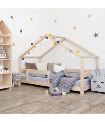 Letto Montessori Lucky Benlemi-8 Colori Disponibili