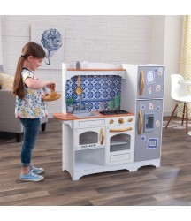 Cucina Giocattolo Mosaic Magnetic - Kidkraft