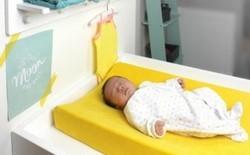 Fasciatoi per Neonati